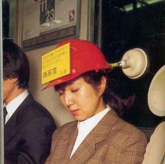 30 вещей, которые доказывают, что Япония уже живет в 3018 году