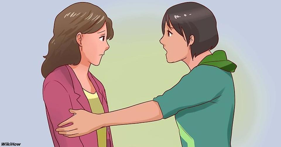 6 способов попросить прощения у жены, если вы реально тяжело облажались