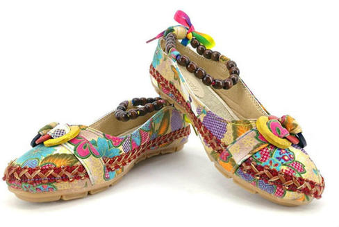 25 раз, когда дизайнер обуви все-таки перестарался