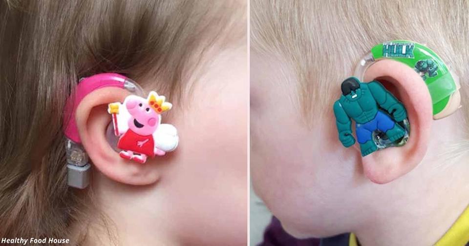 Мама придумала блестящий способ повысить уверенность глухим детям