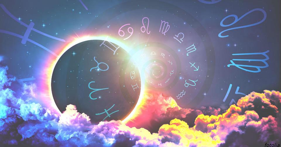 16 17 июля будет странное лунное затмение. Вот как оно повлияет на разные знаки Зодиака