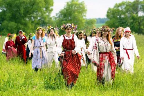 14 июля — праздник Летние Кузьминки. Вот как лучше всего провести этот день
