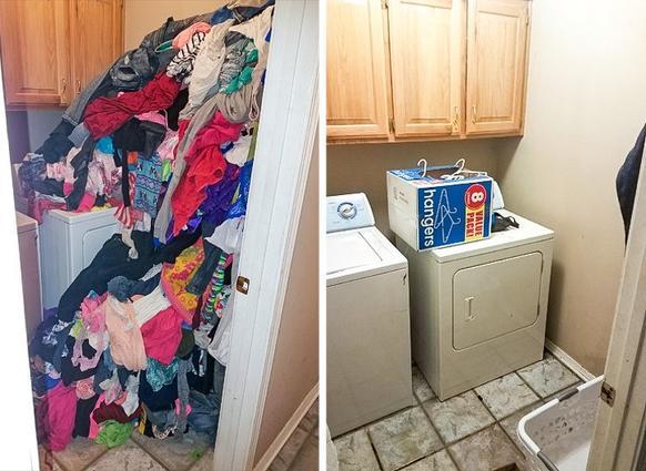 20+ фотографий, которые раз и навсегда докажут, что чистота - это здорово