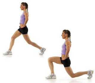 7 лучших упражнений для стройных и подтянутых ног