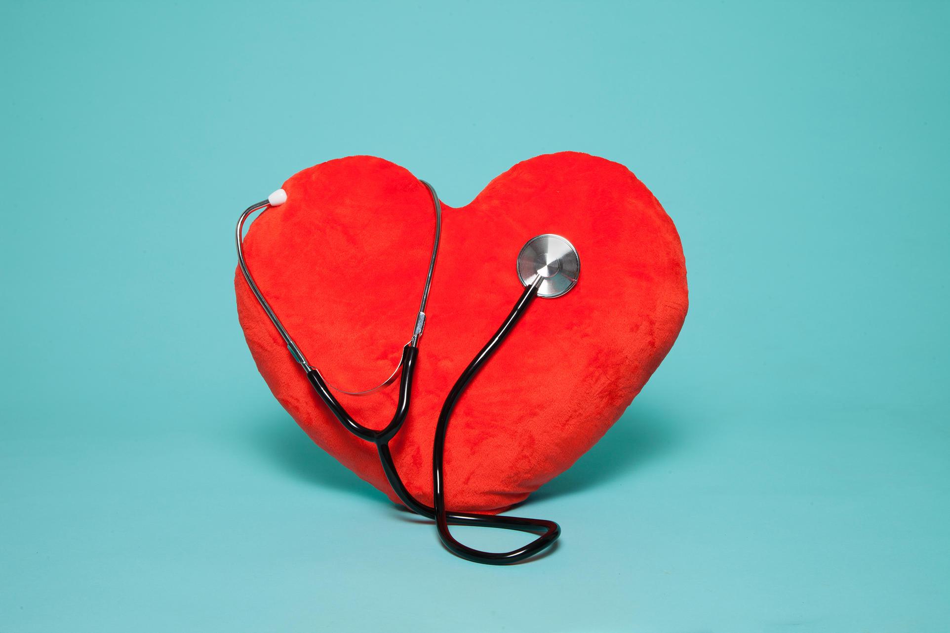 Неумение прощать может спровоцировать сердечный приступ. Исследование