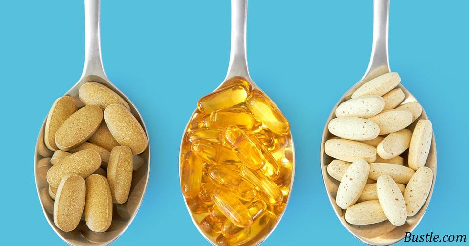 8 обязательных витаминов для женщин