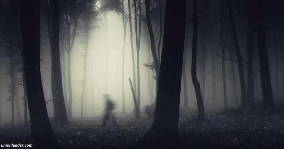 10 людей рассказали о самом страшном, что они видели, гуляя ночью
