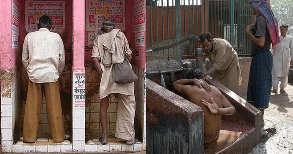 30 фото о том, как выглядит настоящая Индия   не на открытках и не в кино