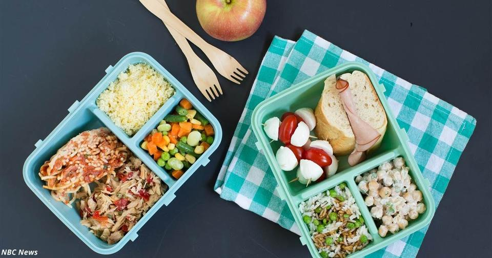 5 причин, почему вы всегда должны брать на работу домашний обед