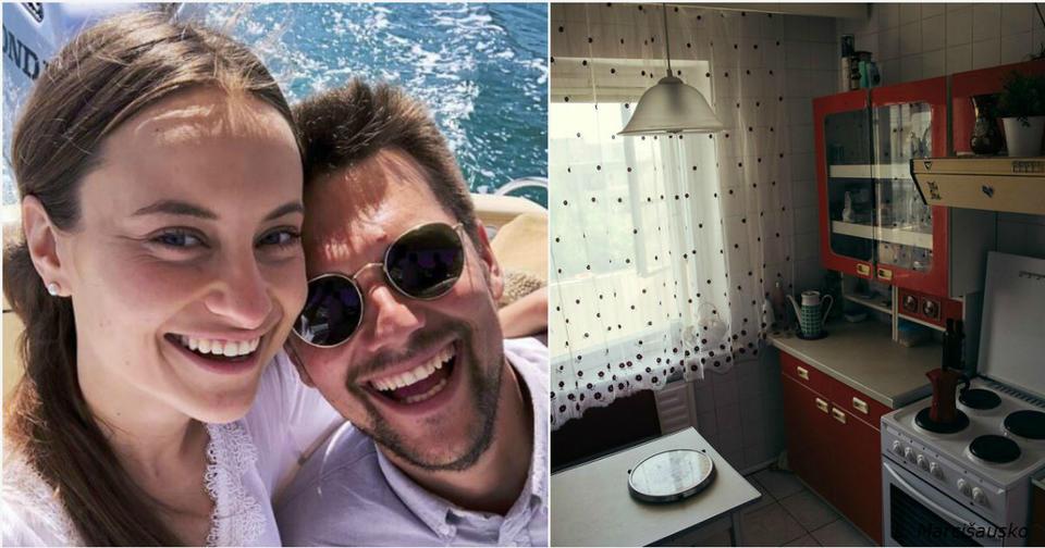 Литовская пара сделала ″идеальную советскую квартиру″. Вот ее фото изнутри