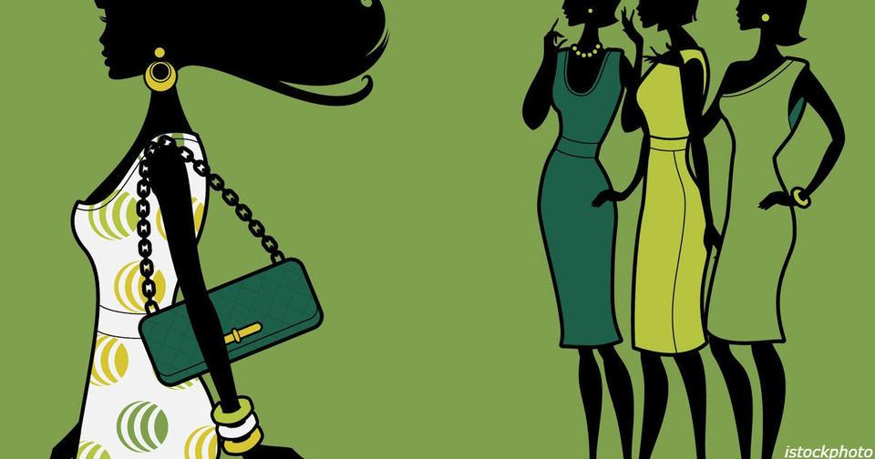 8 признаков, что вам кто то завидует   и как это исправить