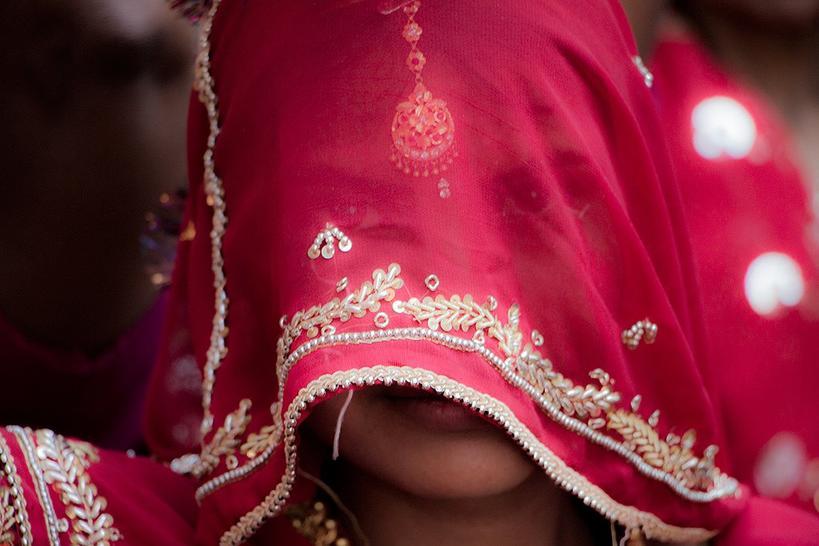 В Индии самый низкий процент разводов на планете! Вот почему это ужасно