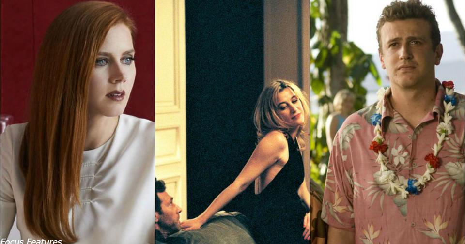 10 фильмов, которые вы будете пересматривать   и уже не останетесь прежним