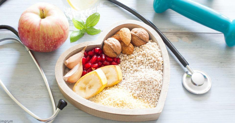 7 лучших продуктов для улучшения кровообращения