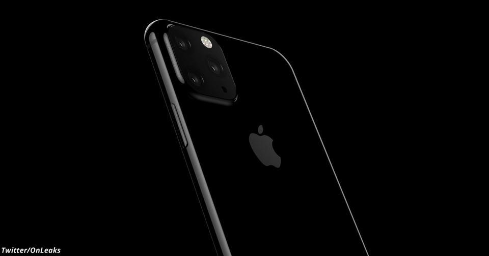 iPhone 11 Pro: Вот всё, что мы о нём знаем
