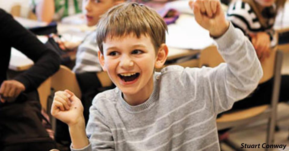 Финляндия станет первой страной, которая избавится от всех школьных предметов