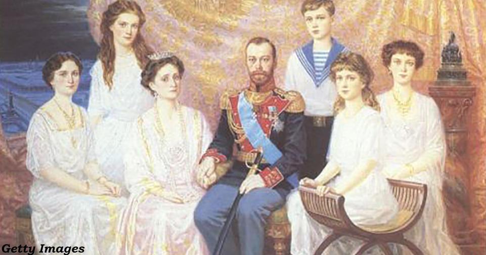 Последний из царей: Как провели свои последние дни члены семейства Романовых