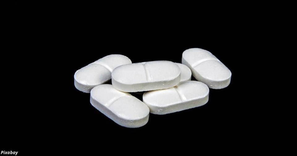 Ибупрофен увеличивает риск остановки сердца на 31%