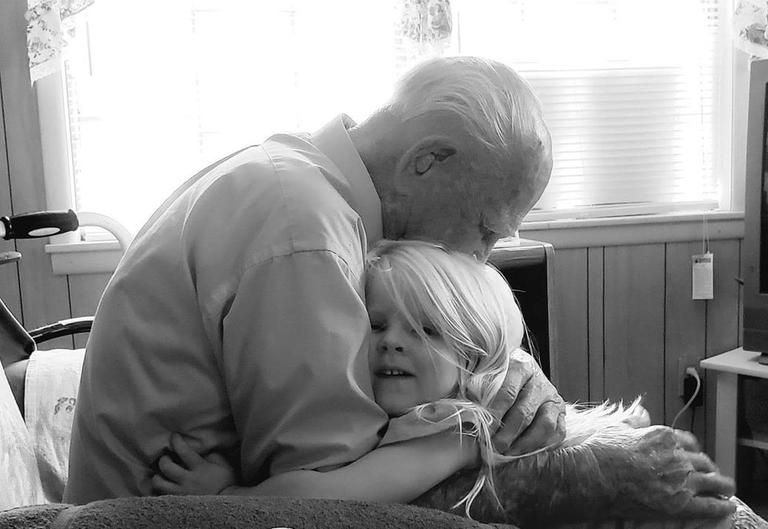 27 душевных фото, доказывающих, что семья — бесконечный источник счастья для любого человека