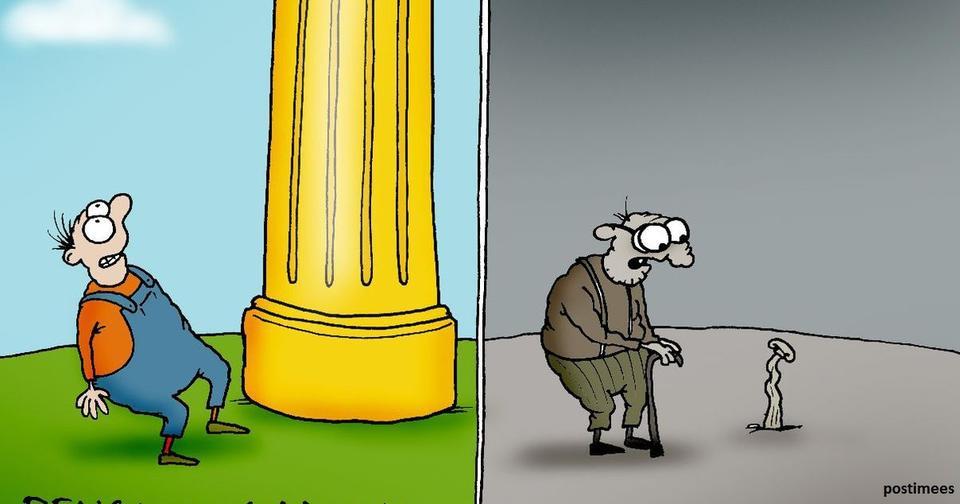 В Великобритании хотят поднять пенсионный возраст до 75 лет