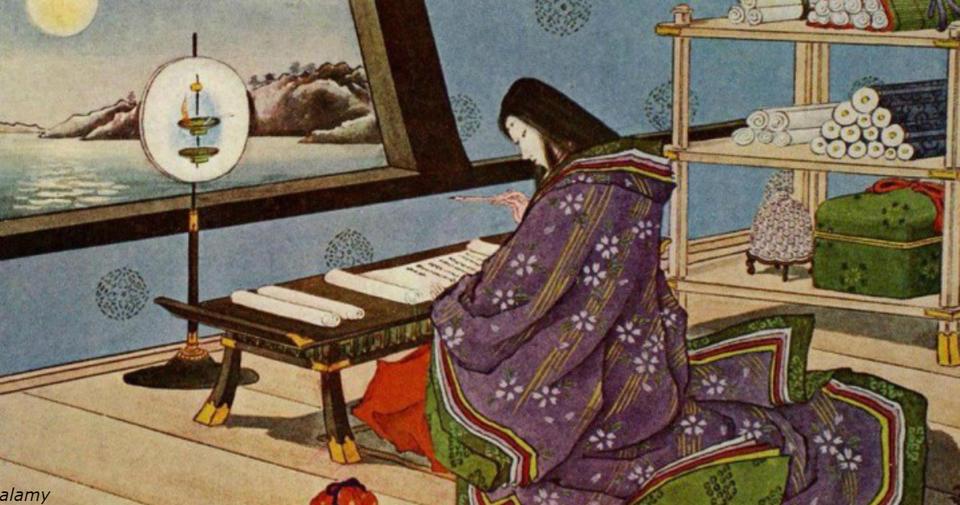 ″Женщина захочет - сквозь скалу пройдёт″. 35 пословиц, которые могли родиться только в Японии