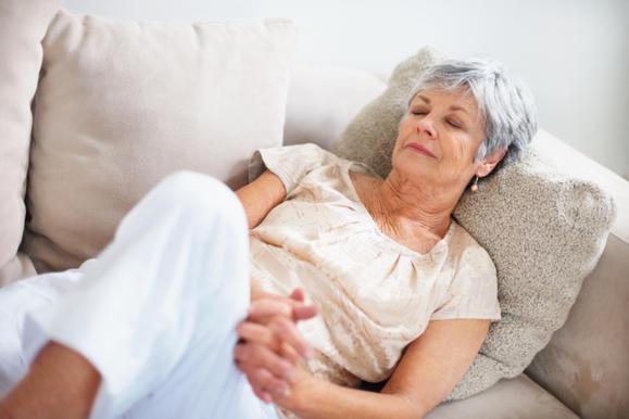 Вот главный первый симптом болезни Альцгеймера. Не пропустите!