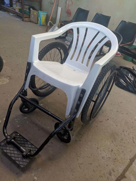 25 раз, когда создатели окружающей среды не думали о людях в инвалидных колясках