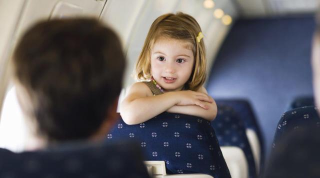 Счастливый ребенок - это громкий, веселый и непослушный ребенок