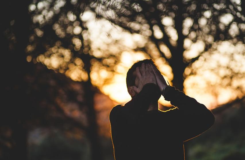 10 тревожных признаков, что устало не тело - устала ваша душа