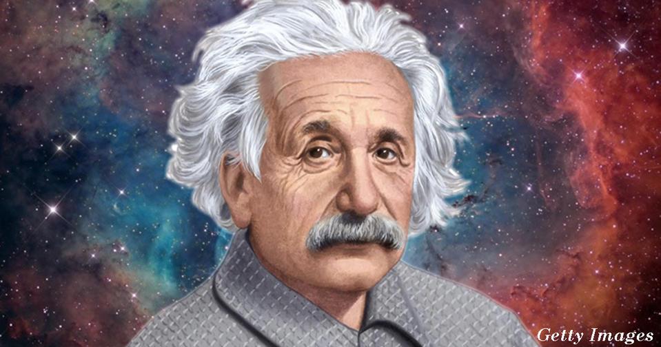 ″Есть только два способа прожить жизнь″. 20 фраз Эйнштейна, которые объясняют все