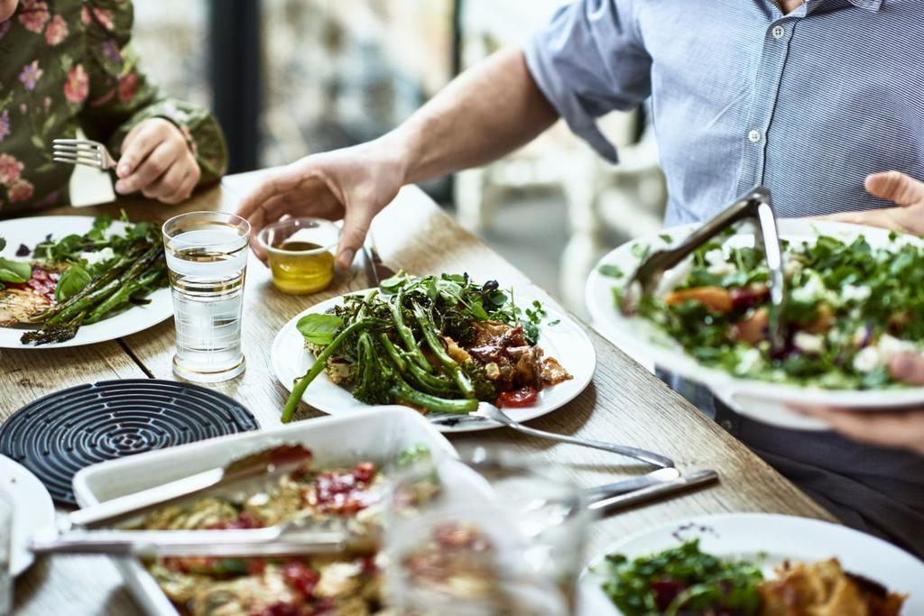 Вегетарианцы болеют в два раза чаще, чем мясоеды. Исследование