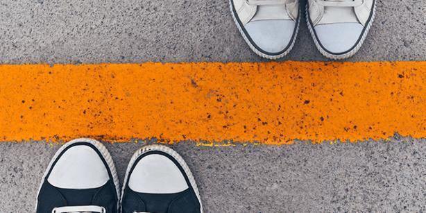 5 способов ответить людям, которые нарушают ваши границы