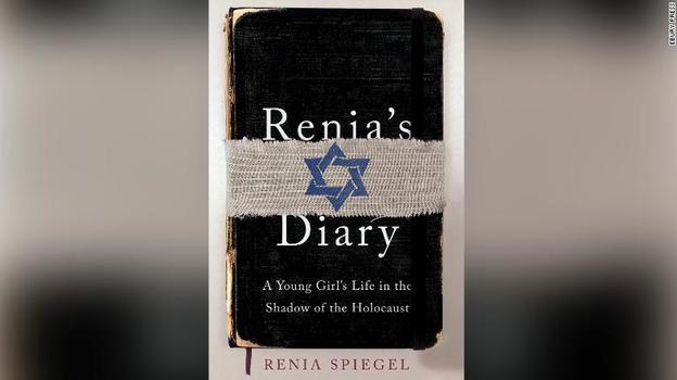 Нацисты застрелили ее в 1942-м. Через 70 лет публикуют ее дневник