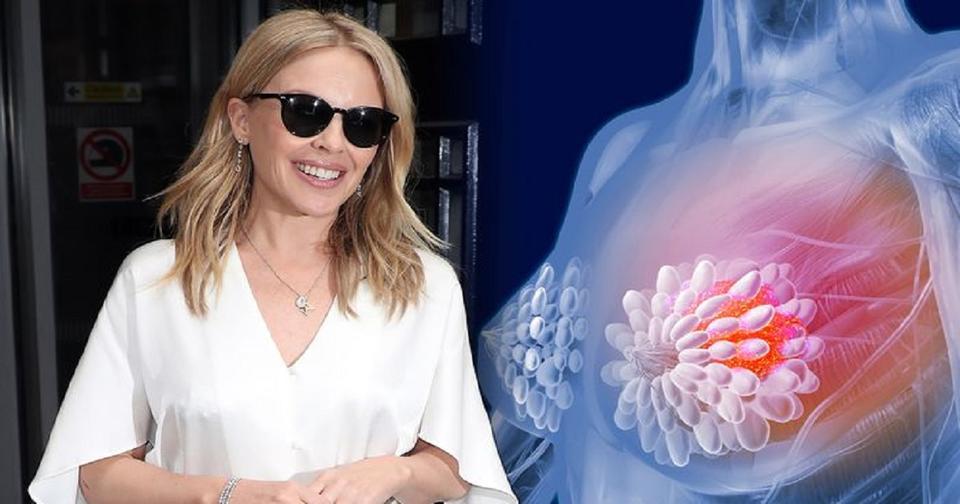 10 знаменитостей, которые смогли победить рак