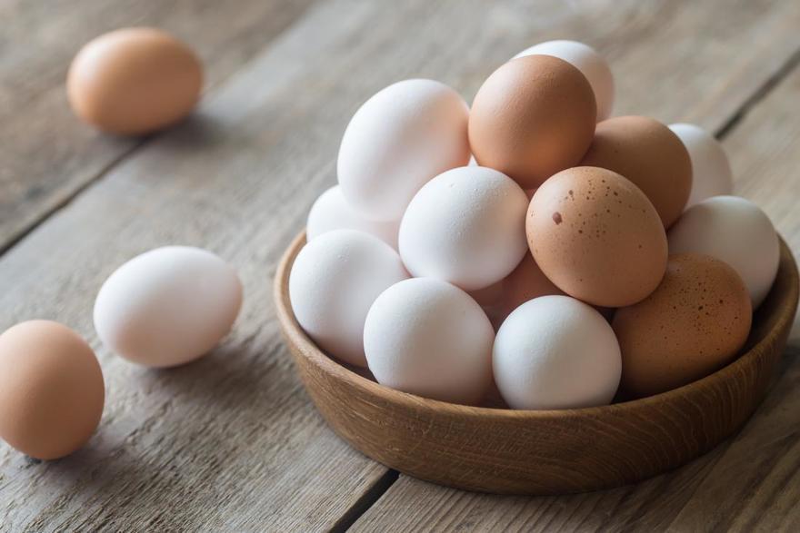 7 натуральных источников витамина B7 для волос, кожи и ногтей