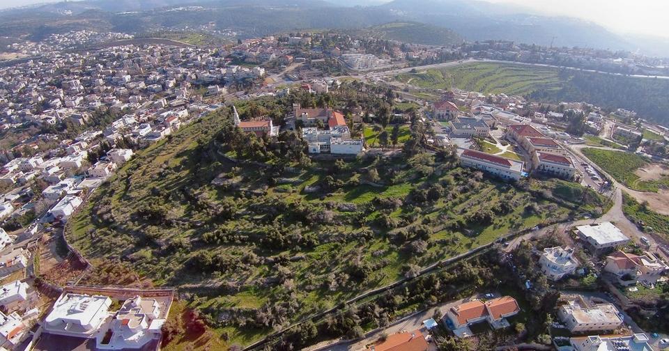 Библейский город, который связан с воскресением Иисуса и Ноевым ковчегом, наконец то был найден