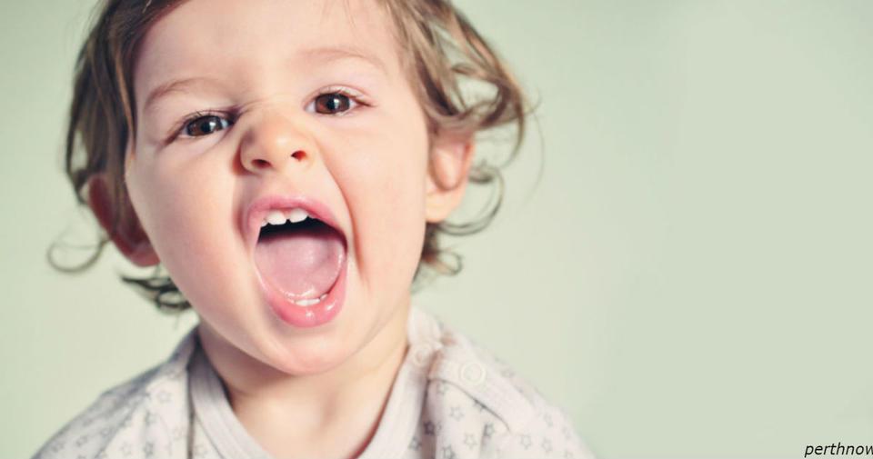 Счастливый ребенок   это громкий, веселый и непослушный ребенок