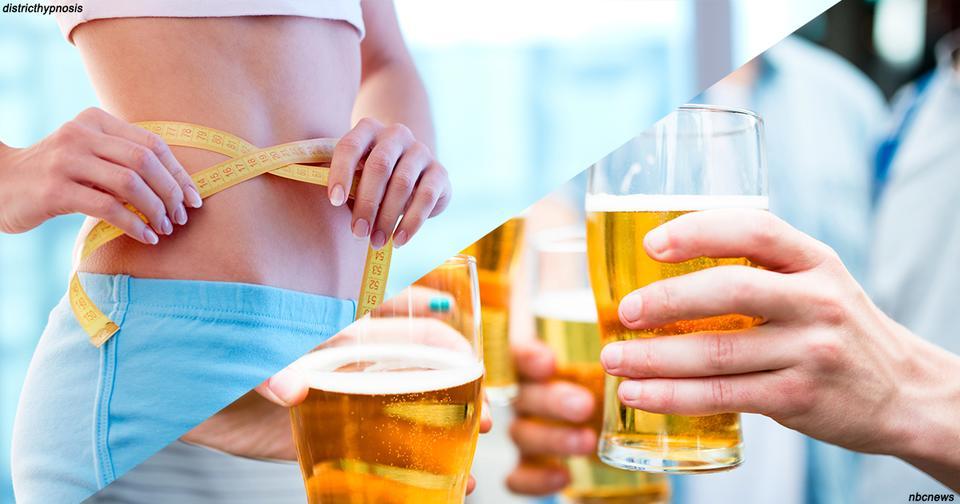 Знакомьтесь: пивная диета, на которой можно худеть на 5 кг в месяц