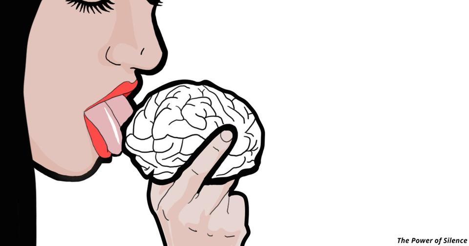 Сапиосексуальность: Почему вместо губ, груди и попы начинают любить интеллект