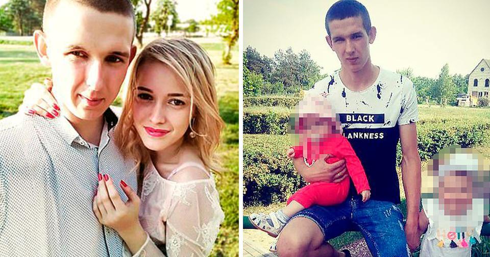 В Беларуси 2-летняя девочка случайно убила маму, нажав на одну кнопку в машине