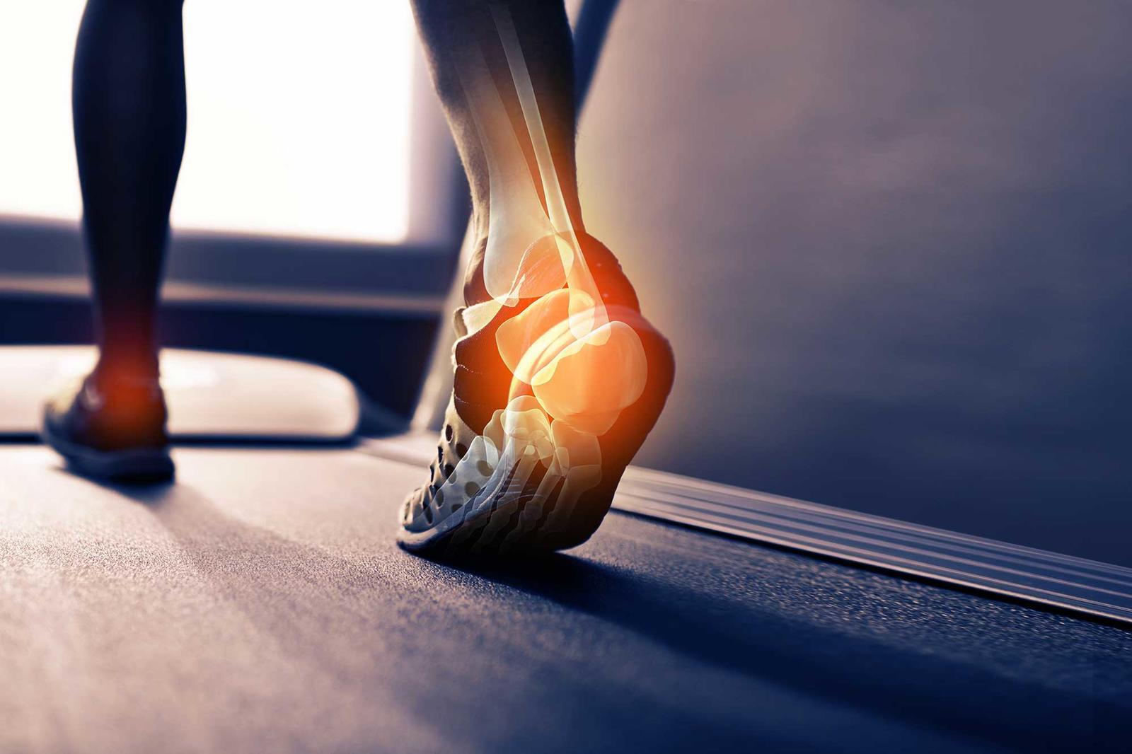 Регулярные занятия спортом могут сделать ваше тело на 30 лет моложе