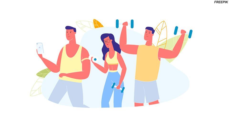 Упражнения – лучшее оружие для борьбы с депрессией. Исследование