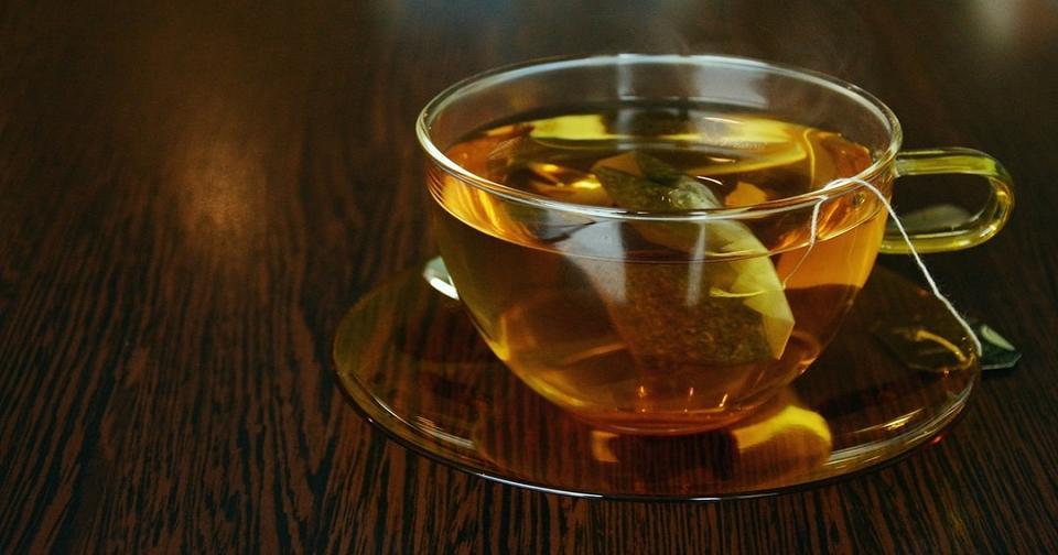 Любители чая стареют медленнее, чем те, кто его не пьет. И есть еще кое-что