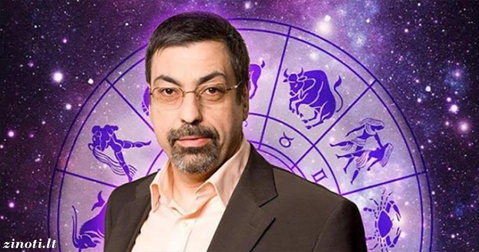 Павел Глоба назвал знаки Зодиака, для которых 2020 год станет самым лучшим