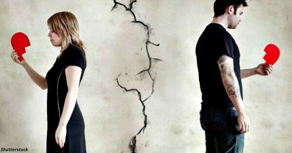 Смешные фразы, картинки разрыв отношений в любящей паре