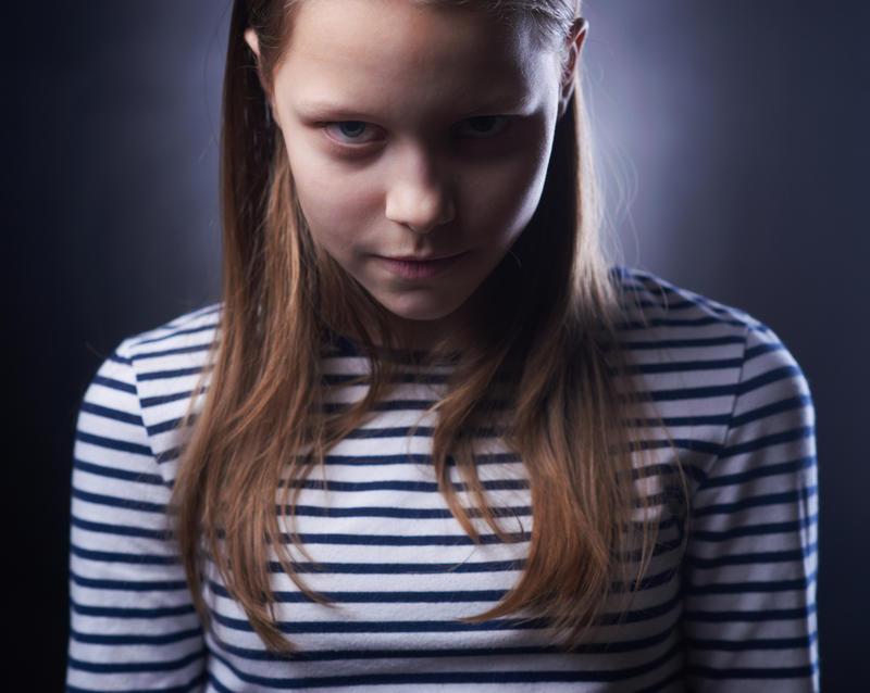 8 ошибок воспитания, которые могут привести к детской социопатии