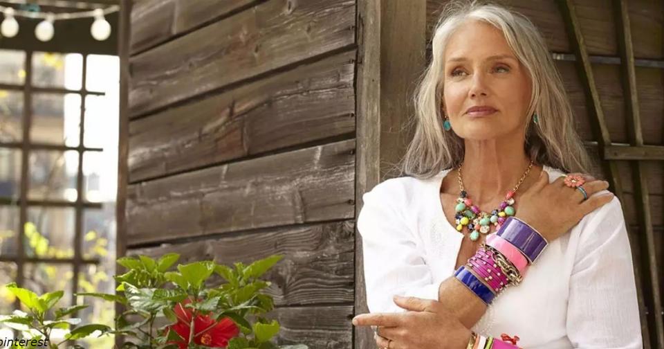 9 вещей, которые умные женщины после 45 лет просто не делают