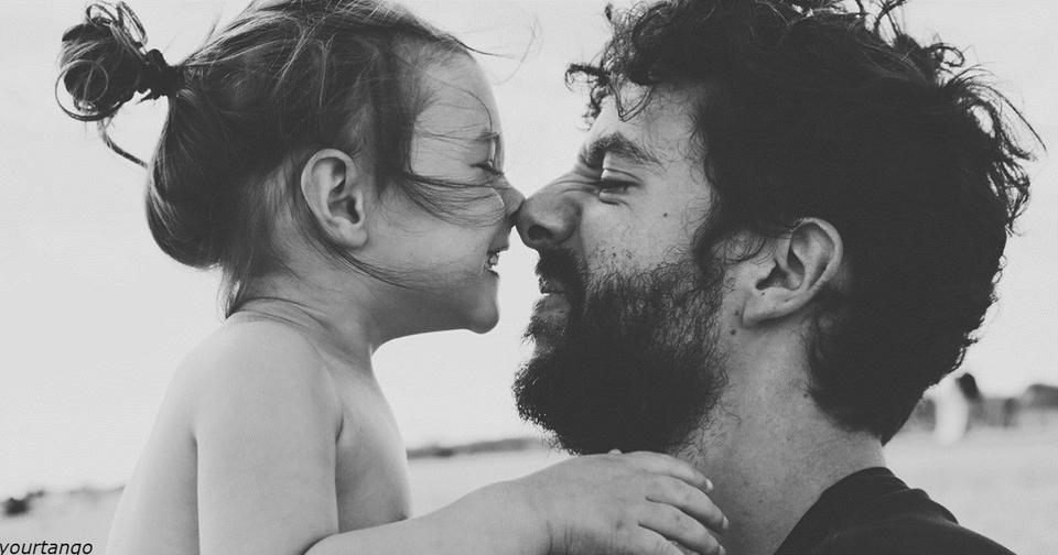 Истинный отец   не тот, кто оплачивает счета, а тот, кто понимает, что семья на 1 ом месте