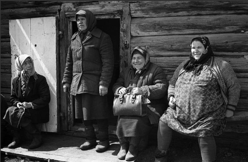 30 фото, за которые в СССР автора могли посадить