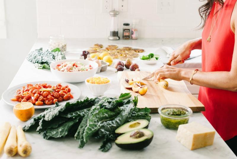 9 антивозрастных продуктов, которые обязательны для всех, кто старше 40